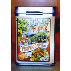 propogommes orange propolis