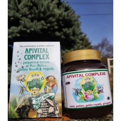 COMPLEXE APIVITAL