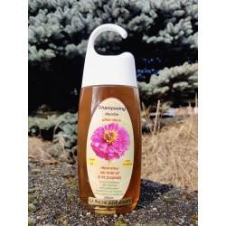 shampoing douche miel propolis
