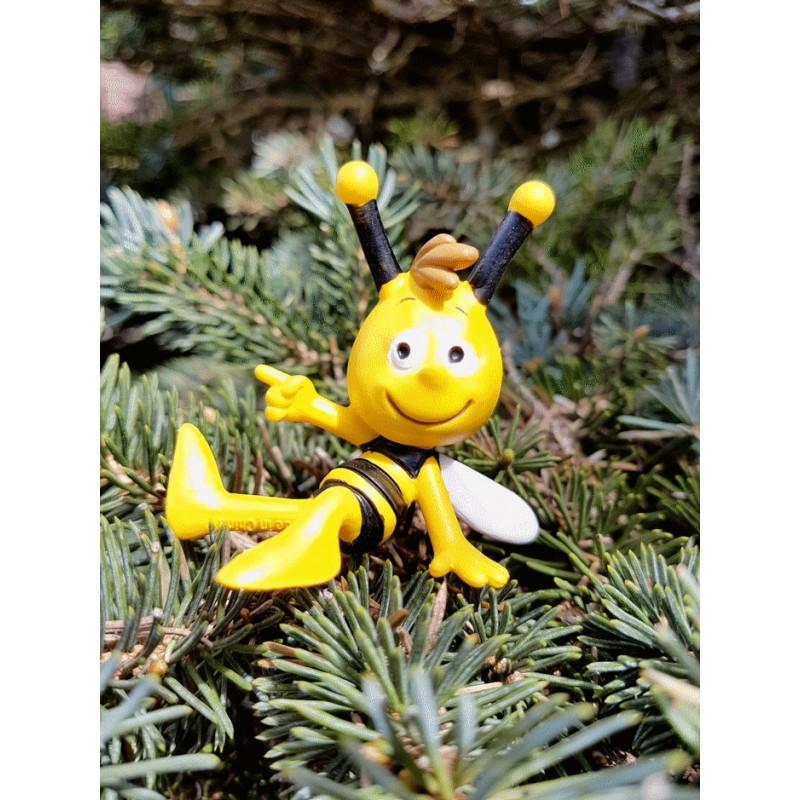 figurine Willy l'abeille