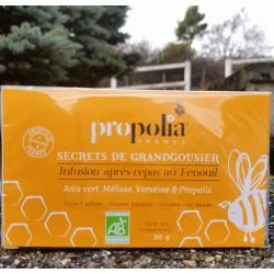 infusion après-repas Propolia