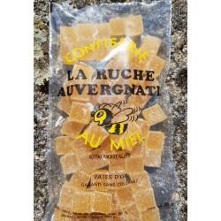 pâtes d'or au miel 350g