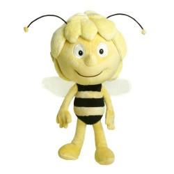 Peluche Maya l'abeille 20 cm