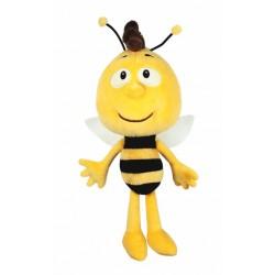 Peluche Willy l'abeille 20 cm