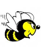 Cire d'abeille naturelle utilisée pour la fabrication des bougies, encaustique, cadre de ruche, cosmétique etc